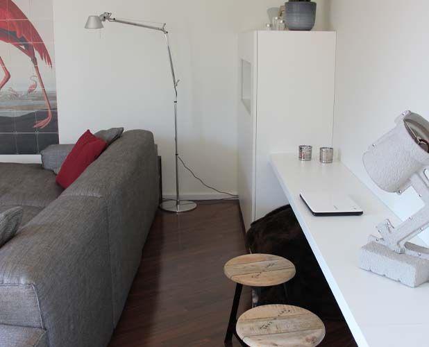 Livlig | Complete interieurontwerp | moderne woonkamer | www.livlig.nl