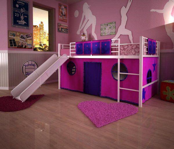 Chambre De Fille Ado En 20 Idees De Design Et Decoration Chambre