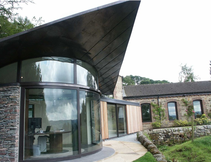 Curved Glass Patio Doors And Windows Balcony Systems