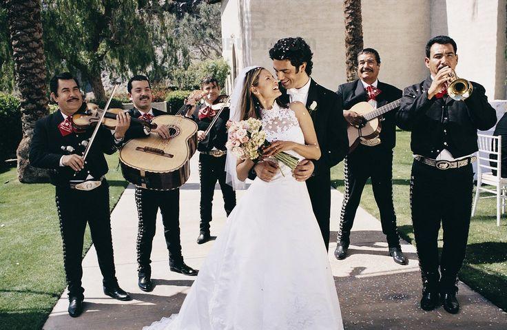 20 canciones de mariachi para tu boda. #Ebodas #Boda #Evento #Musica #Mariachi