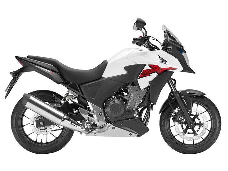 2014 Honda CB500X #honda #cb500x