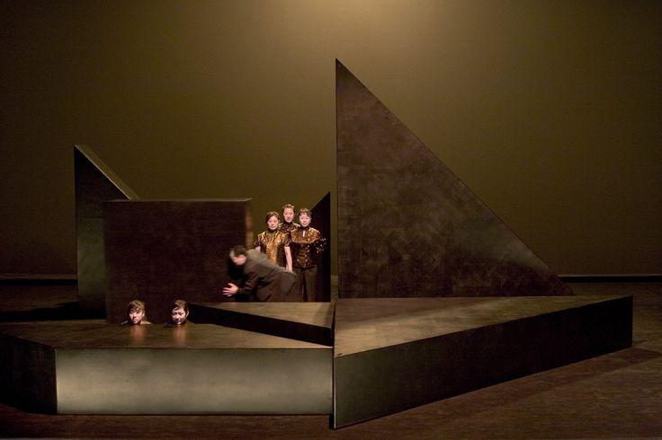 Les sept planches de la ruse Photo © Aglaé Bory