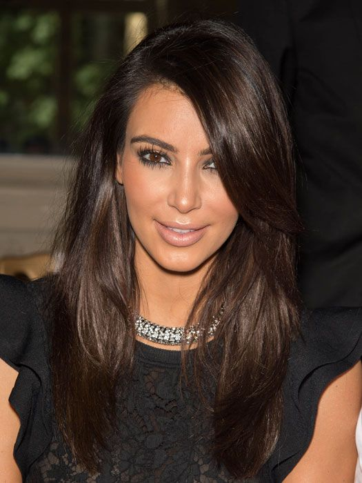 Chocolate Brown Hair Color Ideas Of Chocolate Brown Hair Color Dark