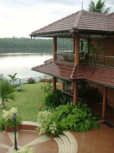 traditional Kerala architecture | DesignFlute