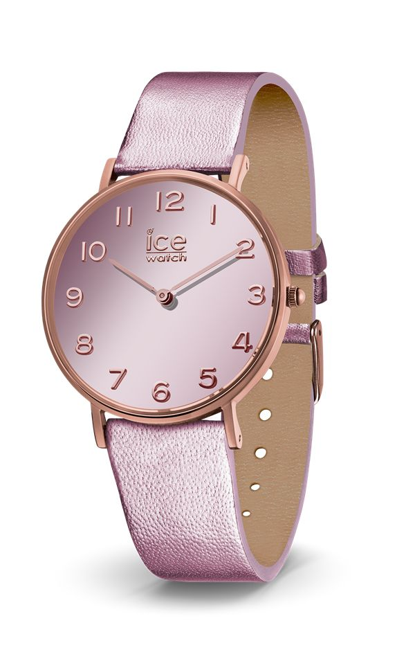 ice-watch_CITY Mirror_Pink Roségold_E 99,00