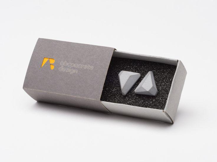 AB concrete design - GEM / gray
