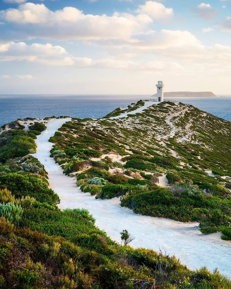 South Australia (@southaustralia) | Twitter South Australia‏Verified account @southaustralia  Aug 2   The pure white path to #YorkePeninsula's Cape Spencer Lighthouse  http://bit.ly/YorkePeninsulad  Pic: Earth Art Photog