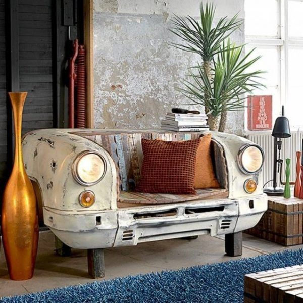 Car parts made into furniture. Best 25  Car furniture ideas on Pinterest   Automotive furniture