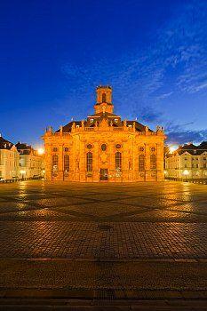 Saarbrucken Ludwigskirche