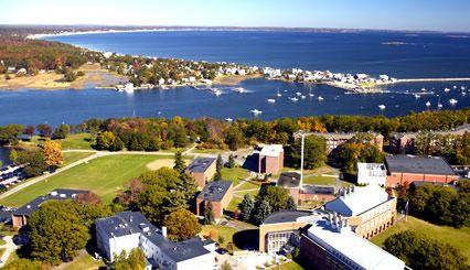 University of New England, Biddeford, Maine