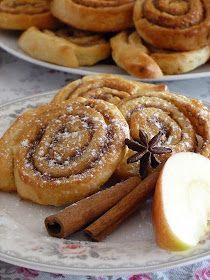 Jak využít skořici v kuchyni? Existuje veliká řada možností nejen při vaření, ale především při pečení. Skořice patří dle mého vedle vanilk...