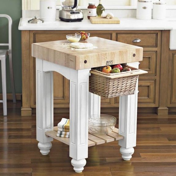 12 best images about product videos on pinterest radios 20 examples of stylish butcher block countertops