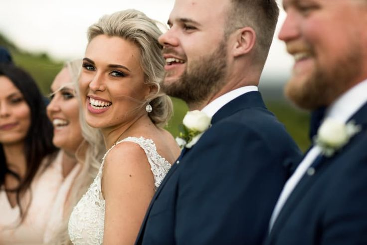 Lauren and Jackson had such an amazing Maleny Wedding that I'll never forget. They loved every moment of their incredible day and their infectious joy left me completely in awe of what they share!