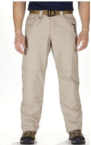 5.11.74385 Taclite Jean-Cut Pants Khaki