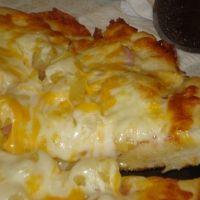 Magic Mill Bread Machine Pizza Dough Recipe
