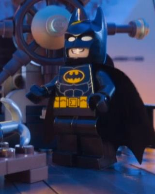 THE LEGO MOVIE - Official Bloopers Reel