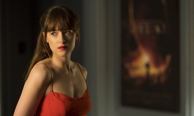 Grab your popcorn, gummy worms and nipple clamps, Christian Grey and Anastasia Steele (yes, those are the characters' names) have returned to cinemas. Fifty Shades Darker, the less fussy, more silly sequel to Fifty Shades of Grey is getting spanked by most critics, but these are people who can't seem to find pleasure in pain.