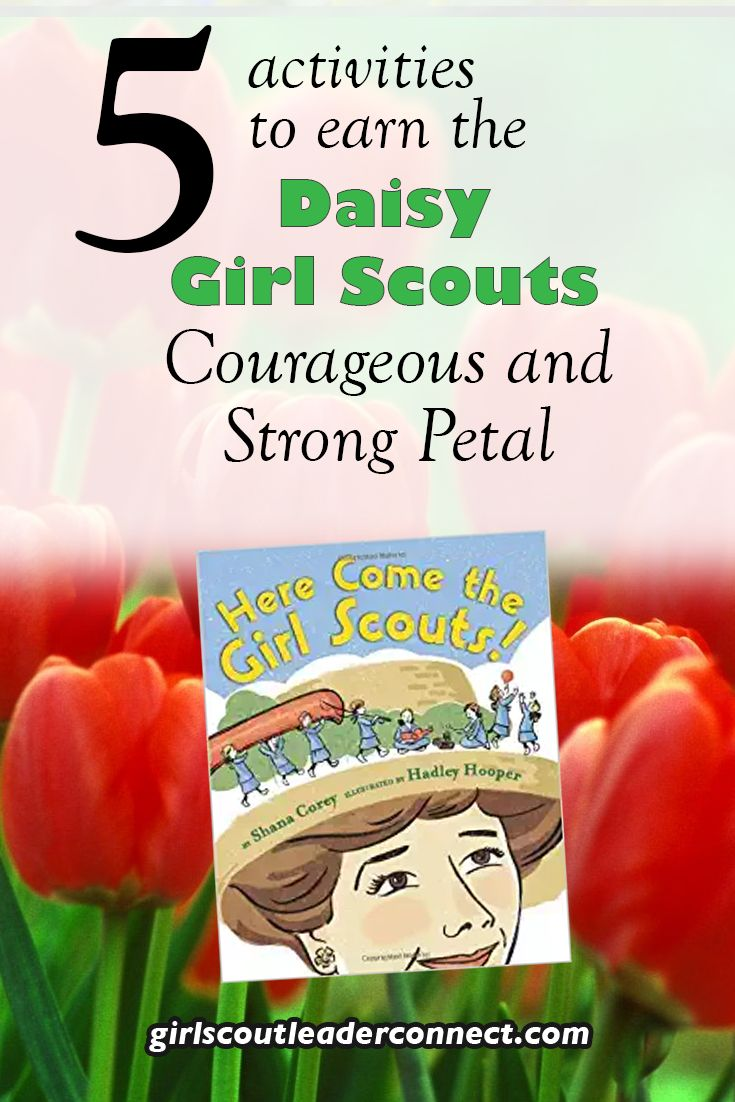 125 best daisies images on pinterest daisy girl scouts girl scout 5 fun activities to earn the daisy courageous and strong petal girl scout izmirmasajfo