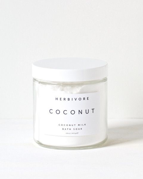 The scent of this Coconut Milk Bath Soak is to die for! Grab some over at www.mooreaseal.com before it sells out!