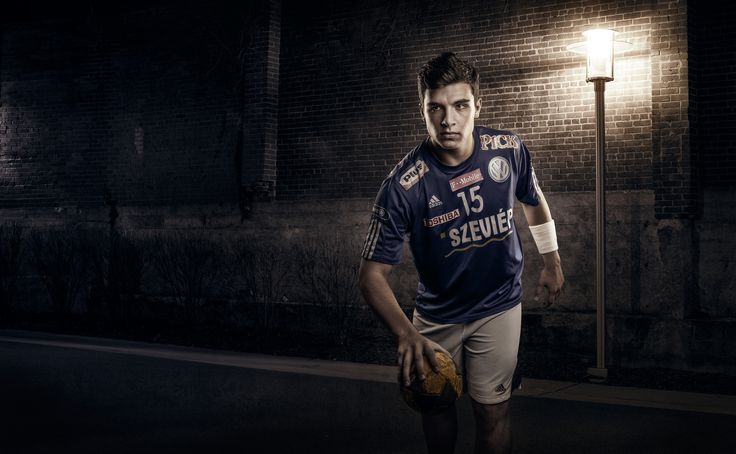 Handball Player Marko Dobric by Cyan Photos on 500px
