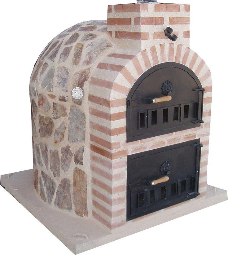 Pizzaofen für den Garten kaufen Sie im - Ofengrill24 Shop.