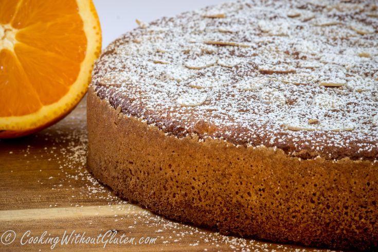 Апельсиновые кексы/торты, испеченные на миндальной муке, очень популярны средивыпечки без глютена и без муки из зерна. Они имеют интенсивный вкус апельсина с горчинкой, и необыкновенно нежную и мя…