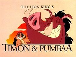 So many awesome memories watching this show when I was little...
