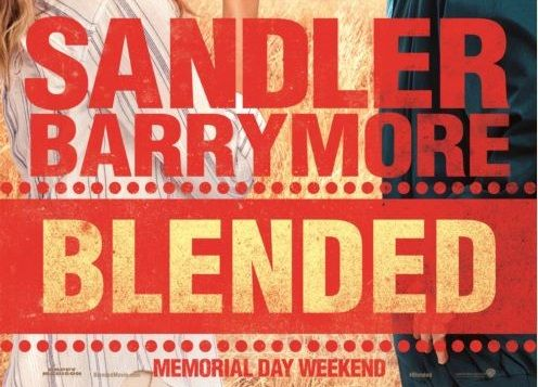 Adam Sandler and Drew Barrymore in new Warner Bros Comedy Blended - Screening Tues 5/20 Ritz 5 Get Code:http://tinseltine.tumblr.com/post/85148070187/philly-newjersey-advanced-screening-free Note: Passes go fast - follow Tinsel & Tine on Tumblr to be alerted first!