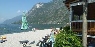 Bungalow Holiday Porlezza Italien Camping Bungalow Italy