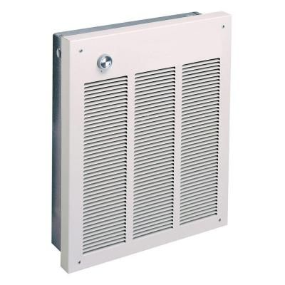 Fahrenheat   Watts  240 Volt  w Thermostat  Large Fan Forced Wall heater    Ideal for entryways  play rooms  basements or garages  the Large Fan Forced  Wall. 17 Best images about Electric Wall Heaters on Pinterest   Twin