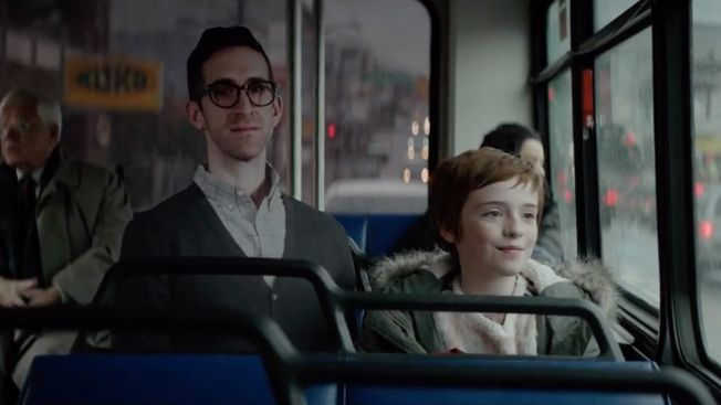 Hershey's Just Made a Father-Daughter Ad That's One of the Year's Sweetest | Adweek