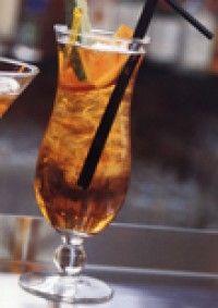 Ricetta Cocktail Classic Pimm's