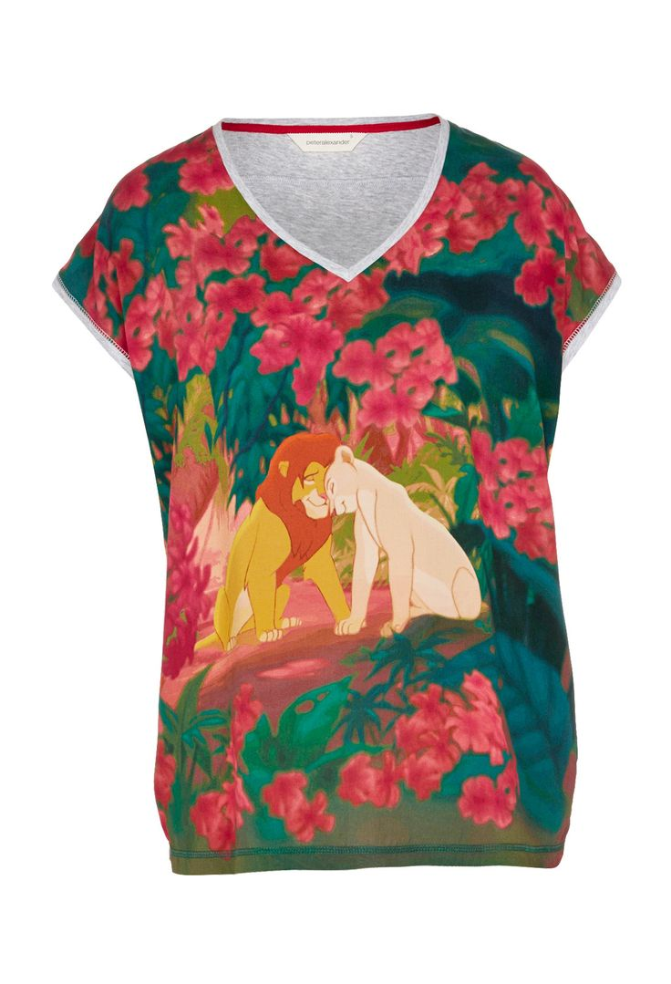 Lion King Can You Feel The Love Tee | Peter Alexander