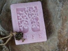 100% prírodné mydlo STROM ŽIVOTA