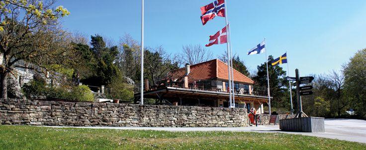 Hitta hit/Kontakt | Lummelundagrottan - Gotlands bästa äventyr