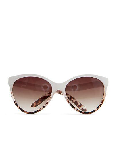 TOUCH - Cat eye sunglasses by MANGO