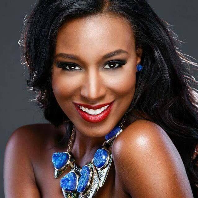 Christie Desir, Miss Haiti International 2014, Miss #Haiti ...
