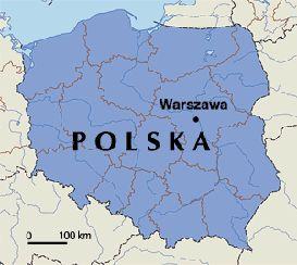 Polen 2004