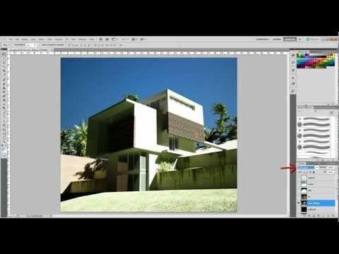 Architecture tutorials max 3d pdf