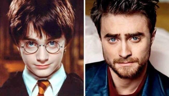 How The Character From Harry Potter Looks Now After 14 Years