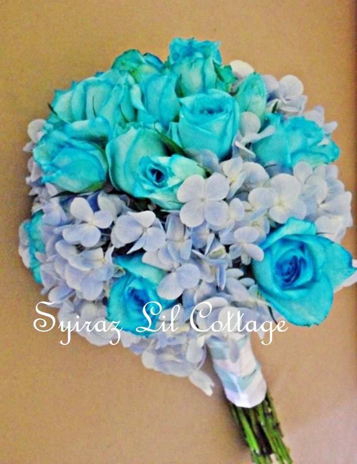 turquoise wedding flowers best 25 turquoise wedding bouquets ideas on 8122