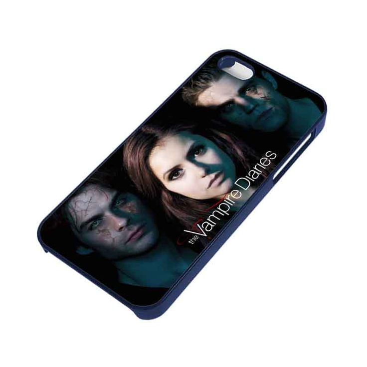THE VAMPIRE DIARIES iPhone 5 / 5S Case – favocase