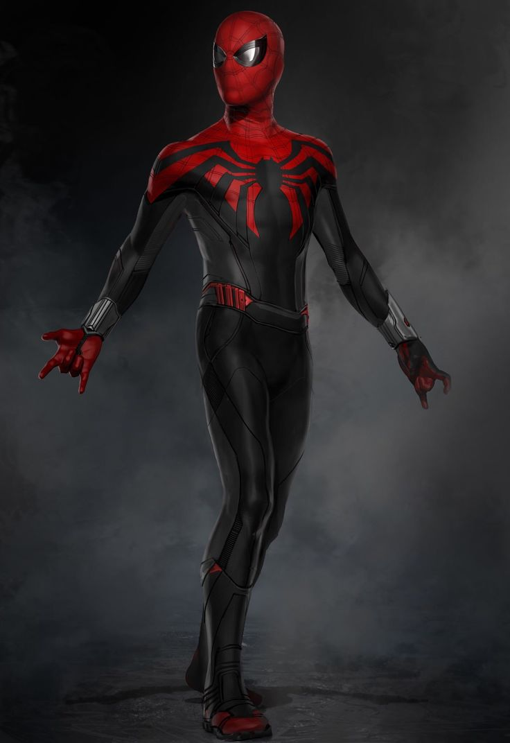Spider-man homecoming suit concept art. http://www.99wtf.net/men/mens-fasion/ideas-simple-mens-fashion-2016/