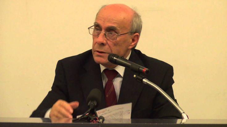 UNA MIRADA DESDE LA HISTORIA es el título de la conferencia que dictó el Dr. TEÓFANES EGIDO CARMELITA TERESIANO CON MOTIVO DE LA CLAUSURA DEL V CENTENARIO DE...