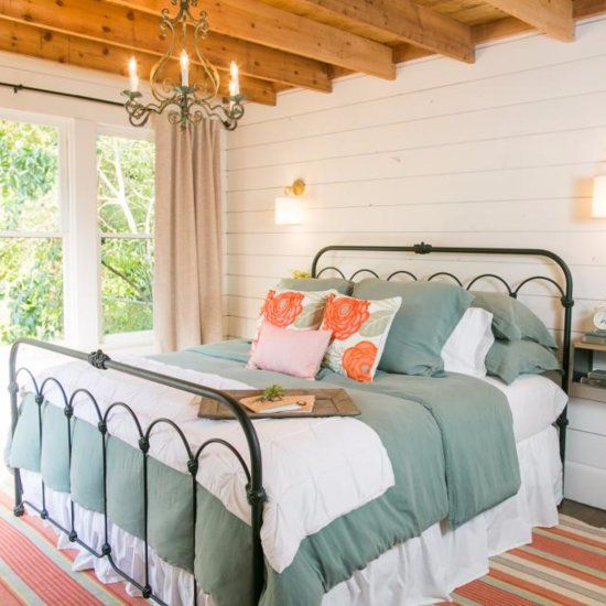 Best 25 fixer upper show ideas on pinterest magnolia for Joanna gaines bedroom designs