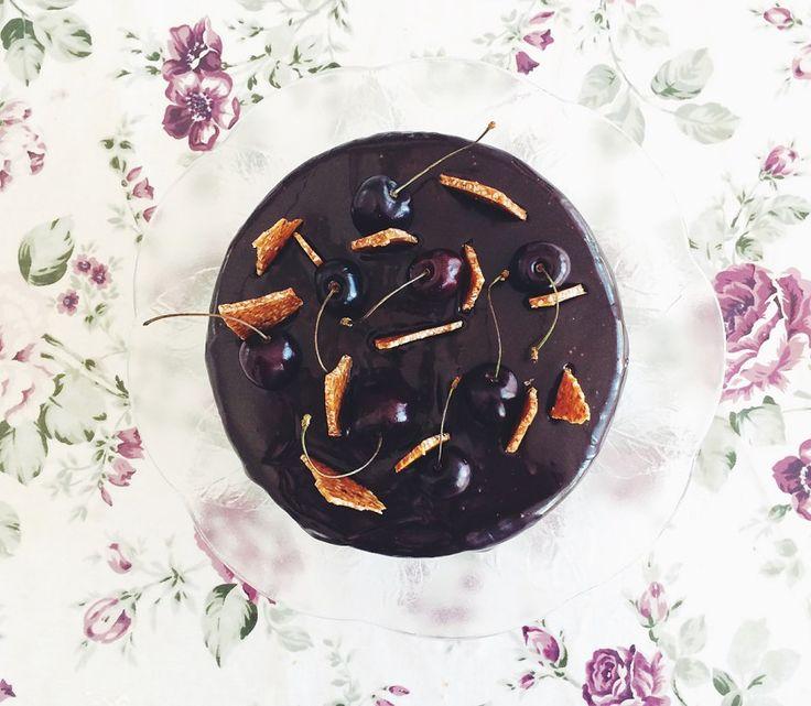 Beställa tårtor & bakverk