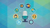 Promoting Your Content With Internet Radio  and Podcasts Coupon|$10 70% off #coupon