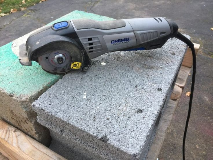 The Dremel Saw-Max tool--part angle grinder, part circular saw and part of Dremel's 3-Tool Combo Kit--is a great entry level home improvement and DIY tool. Great gift idea too! Full tool review on the MyFixitUpLife blog.Thanks for working with us on this Home Depot. #sponsored #ProSpective