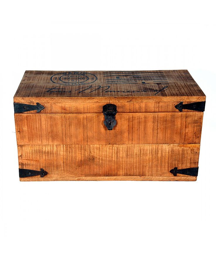 Ironwood - Small Chest | Home Office Furniture - Easterly