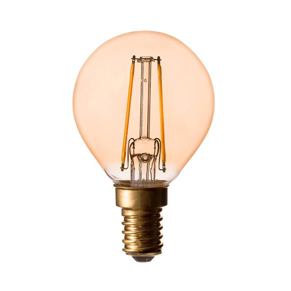 LED Antique compact bulb E14 3W - Lighting accessories - Lighting -  The most comprehensive selection of Finnish and Scandinavian design online. All in-stock items ships within 24 hours! 10€
